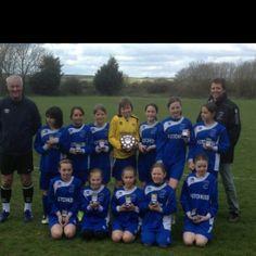 League winners 2011/2012