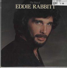 Eddie Rabbitt - The Best Of Eddie Rabbitt