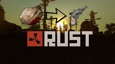 Rust Rock To Revolver In 1 Minute [HD] Revolver, Rust, Gaming, Youtube, Movie Posters, Videogames, Film Poster, Revolvers, Popcorn Posters