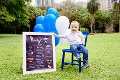 soniacolvara - Blog - Smash the cake - Parabéns para vocês Lucas e Enzo, para o papai e mamãe também!