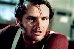 George Hanson (Jack Nicholson) in Easy Rider