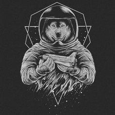 ••wolfnaut