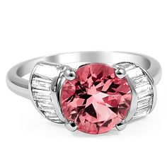 Gorgeous one of a kind ~ The Melita Ring
