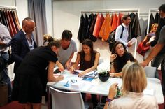 Anteprima ss 2014 #leather #anteprima @anteprimafair #milan