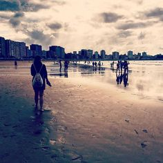 #eddieandtheworld #gijon #beach #spain #travel #europe