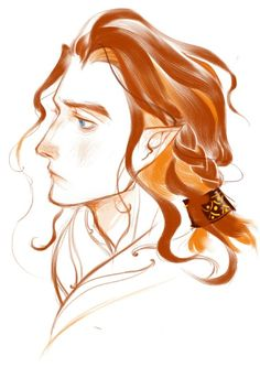 Maedhros. I think I just lost the art game...