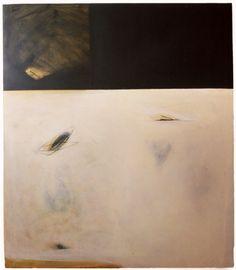Luís Barreira estórias veladas, 1992 acrílico s/tela 160x185 cm colecção do autor Pintura arquivo:1992_SLIDE_21399