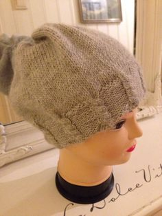 Karisma, pinne 3,5 Tatting, Knitted Hats, Diy And Crafts, Winter Hats, Beanie, Crochet, Projects, Fashion, Tricot