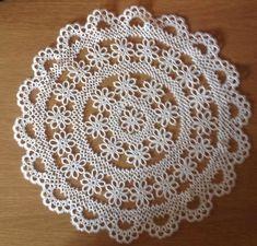 Finally finished it. #tatting #lace #crafts