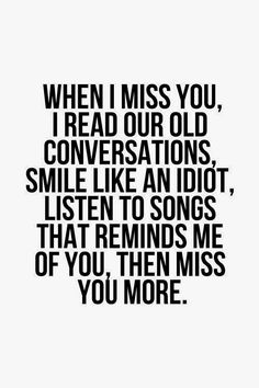 Love Quotes : cute quotes for him When I Miss You, I Still Love You, Crush Quotes, Sad Quotes, Life Quotes, Qoutes, Quotes About Crushes, Relationship Quotes For Him, Work Quotes