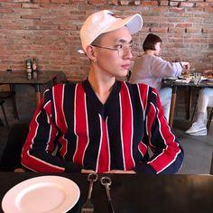 Luckwoon #ulzzang #ulzzangboy #oppa  #korea