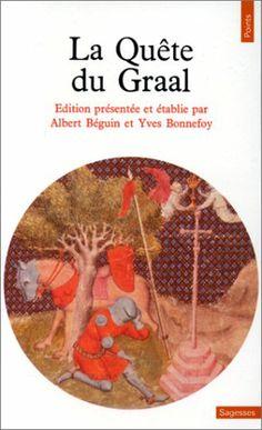 La quête du Graal: Amazon.fr: Collectif: Livres