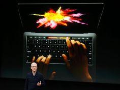 Aktuell! Neue Macbook-Pro-Modelle: Apple zum Anfassen  - http://ift.tt/2efVXLK #story