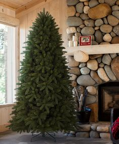 15 best fake christmas trees 2018 that look real
