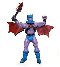 He Man MOTU Masters of The Universe Classics Batros Loose Action Figure   eBay