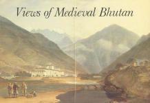books reviews on bhutan