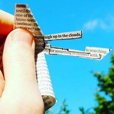 Wandering For @blackoutpoetrychallenges pop out poem week #bpchallenges #newspaperpoem #erasurepoetry #blackoutpoetry #amwriting #poetry #newspaperblackout #newspaperpoetry #blackoutpoem #blackoutcommunity #makeblackoutpoetry #writersofig #poetsofig #artfromart