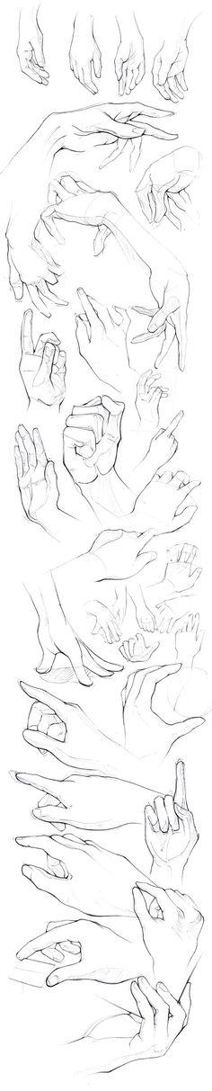 Summer Sketches on Behance: