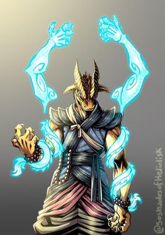 Dungeons And Dragons Races, Dungeons And Dragons Characters, Fantasy Character Design, Character Concept, Character Art, Epic Characters, Fantasy Characters, Monk Dnd, Dnd Dragonborn