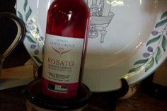 un rosè locale per l'estate!!!