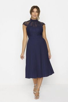 Little Mistress offer a fantastic selection of dresses for bridesmaids – bodycon, floor length, short and sweet or mid-length chic. We love the choice on offer. Bridesmaids, Bridesmaid Dresses, Mistress, Mid Length, Our Love, Choices, The Selection, High Neck Dress, Floor