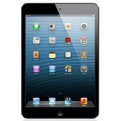 Apple iPad mini with Wi-Fi 16GB - Black & Space Gray - Retail Box - B