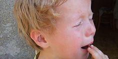 """L'importanza delle emozioni dei bambini: 20 frasi da dire al posto di """"non piangere"""""""