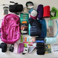You will need clothes that might be non-restrictive and shall permit you move around truthfully. Hiking Bag, Hiking Tips, Camping And Hiking, Camping Survival, Camping Life, Hiking Backpack, Outdoor Camping, Backpacking List, Ultralight Backpacking Gear