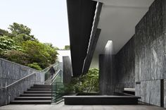 Gallery of Asia Society Hong Kong Center / Tod Williams Billie Tsien Architects - 9