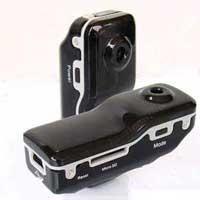 Mini DV Camera Police Video Recorder Body Cam   (720X480)