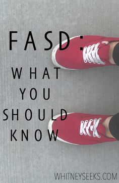 FASD Awareness Month: What you should know