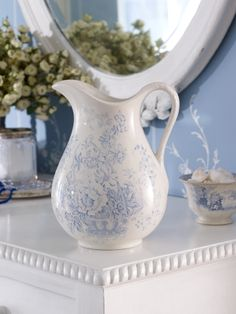 Asiatic Jug by Ralph Lauren Home