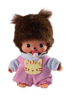 Bebichhichi Doll