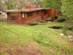 Gregor Affleck House: Bloomfield Hills, Michigan