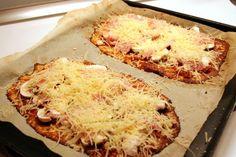 Gruyère Keto Recipes, Healthy Recipes, Healthy Food, Lasagna, Quiche, Pasta, Nutrition, Cooking, Breakfast