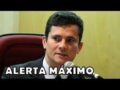 Sérgio Moro faz grave alerta em nota e pede socorro ao povo