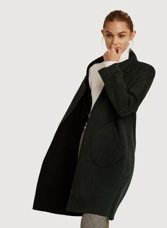 Women's Cashmere Sweaters, Pullovers, Cardigans, Trench Coats   Kit and Ace