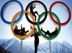 Η ΔΙΑΔΡΟΜΗ ®: Οι Χειμερινοί Ολυμπιακοί Αγώνες
