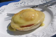 April 16: Eggs Benedict Day | Eggs Benedict: Indulge in a brunch favorite on a weeknight. Breakfast for dinner!