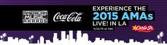 Mommytasking: Enter to win a trip to the American Music Awards i...