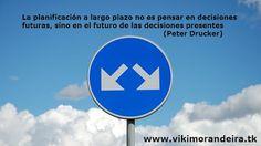 ¿piensas en el futuro de tus decisiones presentes?