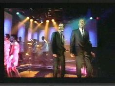 THE PRICE OF LOVE  -  ROBSON AND JEROME