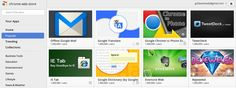 Free Google Chrome Tutorial Now Available