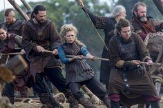 Vikings on HISTORY (@HistoryVikings) | Twitter