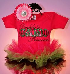 me & matthew's daughter will have this!