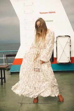 DRESSES – Island Tribe Collections Photography, 70s Fashion, White Lace, Beautiful Dresses, Bohemian, Stylish, Island, Clothes, Diesel