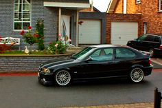 Bmw E36 Compact : Style 32s On E36 - Yukon Gifts