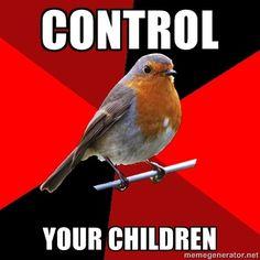 Retail Robin okaaaaaay!