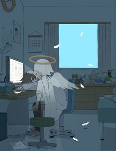 Sun Projects, Arte Obscura, Deep Art, Dark Art Drawings, Sad Art, Sad Anime, Anime Art Girl, Aesthetic Anime, Cute Art