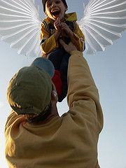 Kevin catching our little Angel from the sky! Angelman Syndrome, Rare Genetic Disorders, Angel Man, Hope Is The Thing With Feathers, Pediatric Occupational Therapy, Speech Language Pathology, Down Syndrome, Special Needs, Pediatrics